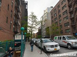 New York Studio T1 logement location appartement - autre (NY-8404) photo 6 sur 6