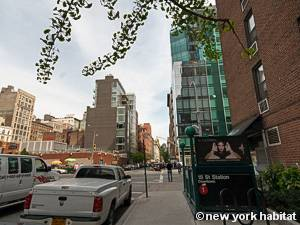 New York Studio T1 logement location appartement - autre (NY-8404) photo 3 sur 6