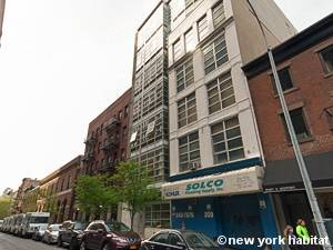 New York Studio T1 logement location appartement - autre (NY-8404) photo 2 sur 6