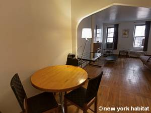 New York Studio T1 logement location appartement - cuisine (NY-8404) photo 4 sur 4
