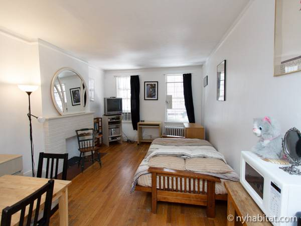 New York Apartment Studio Apartment Rental In Chelsea NY 8405