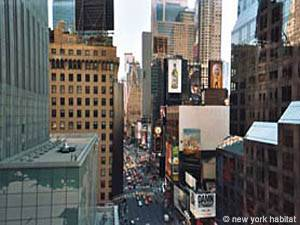 New York 2 Camere da letto appartamento - camera 1 (NY-8515) photo 2 di 3