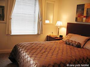 New York 2 Camere da letto appartamento - camera 1 (NY-8515) photo 1 di 3