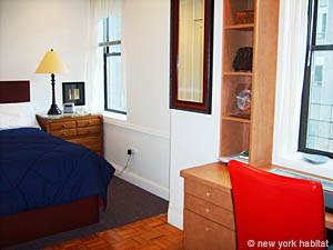 New York 2 Camere da letto appartamento - camera 2 (NY-8515) photo 1 di 2