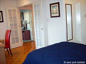 New York 2 Camere da letto appartamento - camera 2 (NY-8515) photo 2 di 2
