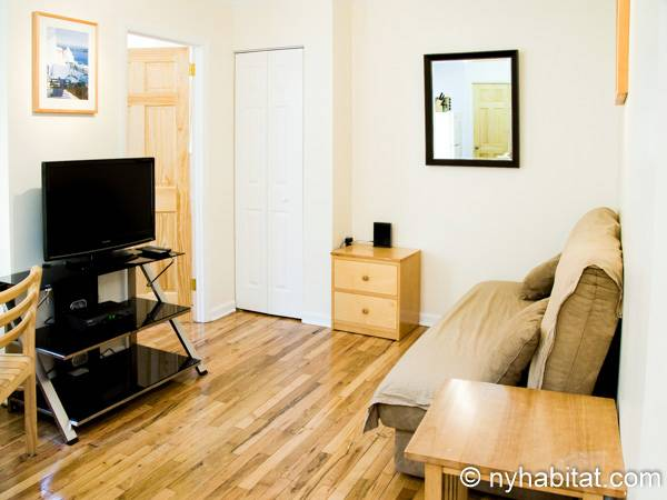 New York - 1 Bedroom apartment - Apartment reference NY-8598