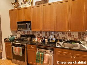 New York T2 - Loft logement location appartement - cuisine (NY-9067) photo 2 sur 4