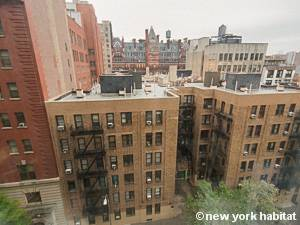New York T2 - Loft logement location appartement - chambre (NY-9067) photo 5 sur 5