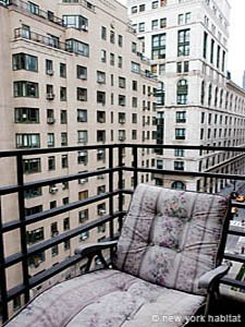 New York 1 Bedroom roommate share apartment - living room (NY-9074) photo 8 of 10