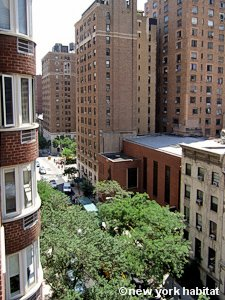 New York 1 Bedroom roommate share apartment - living room (NY-9074) photo 10 of 10
