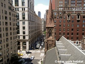 New York 1 Bedroom roommate share apartment - living room (NY-9074) photo 9 of 10