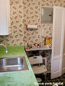 New York 1 Bedroom roommate share apartment - kitchen (NY-9074) photo 2 of 2