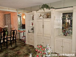 New York 1 Bedroom roommate share apartment - living room (NY-9074) photo 4 of 10