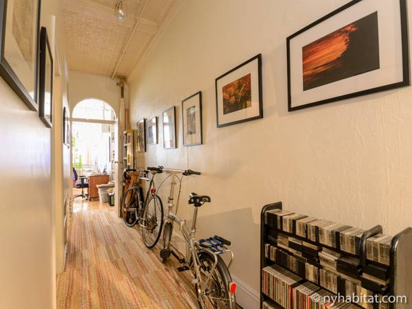 New York 1 Bedroom - Loft apartment - other (NY-9572) photo 2 of 4