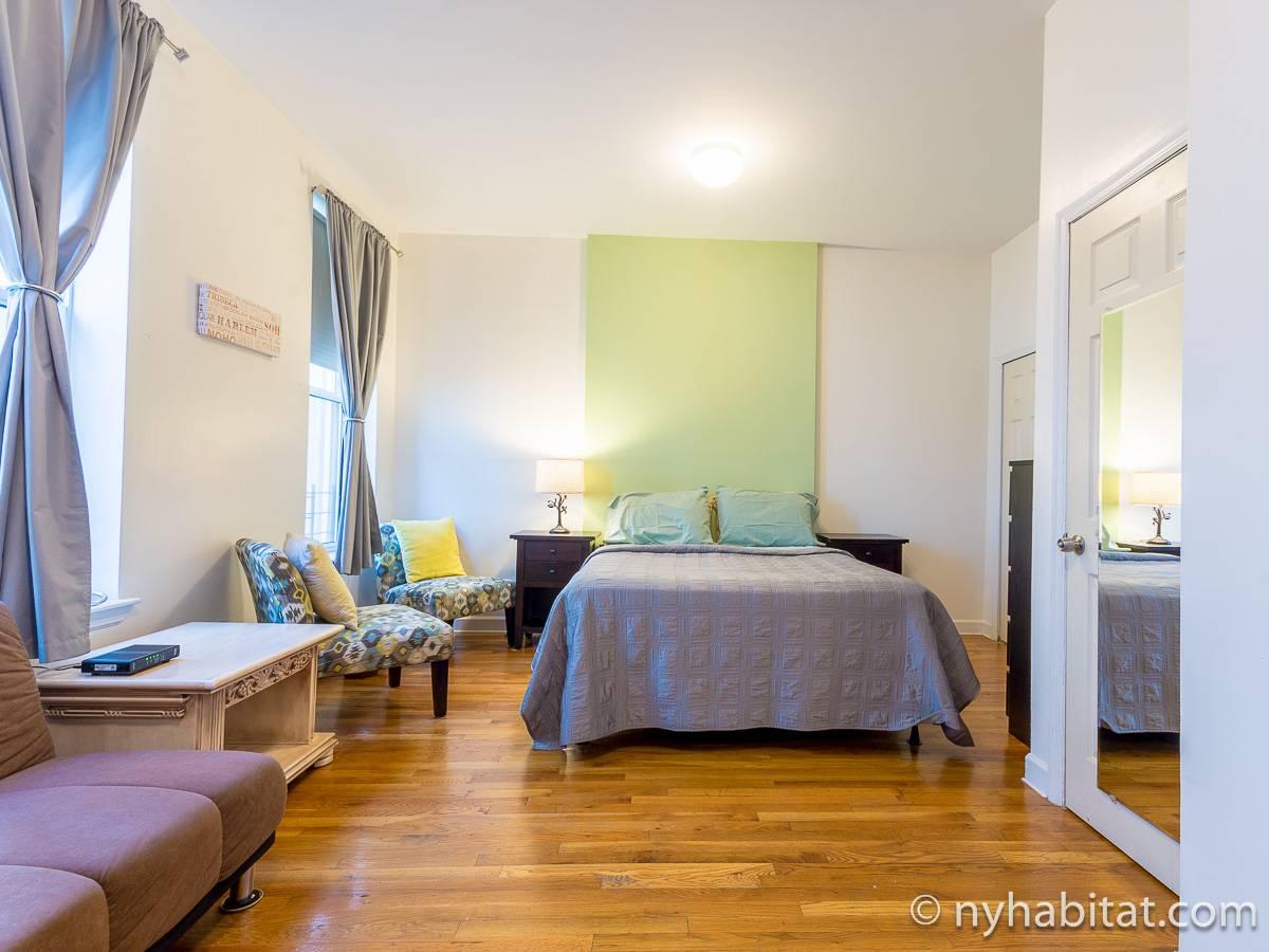 New York Apartment 1 Bedroom Apartment Rental In Prospect