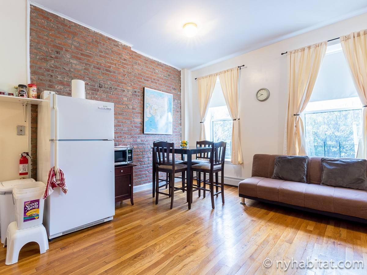 logement new york location meubl e t2 prospect