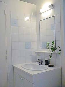 Paris Studio apartment - bathroom (PA-444) photo 1 of 4