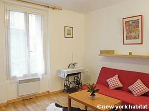 Paris Studio apartment - Apartment reference PA-444