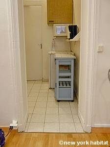 Paris Studio apartment - kitchen (PA-444) photo 1 of 3