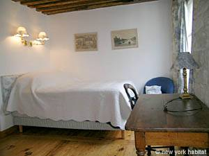 Paris Studio accommodation - Apartment reference PA-765