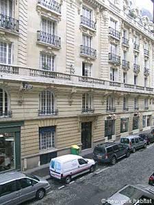 Casa vacanza a parigi 3 camere da letto champs lys es trocad ro auteuil passy pa 791 - Casa vacanza a parigi ...