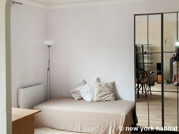 Paris Apartment Studio Apartment Rental In Levallois Perret Pa