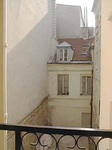 Paris T3 appartement location vacances - chambre 2 (PA-877) photo 4 sur 5