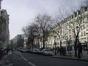 Paris T3 appartement location vacances - autre (PA-877) photo 7 sur 9
