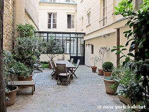 Paris T3 appartement location vacances - autre (PA-877) photo 5 sur 9