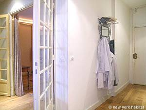 Paris T3 appartement location vacances - autre (PA-877) photo 3 sur 9