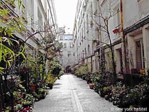 Paris 3 Bedroom - Duplex accommodation - other (PA-927) photo 8 of 10