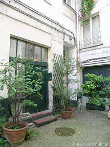 Paris 3 Bedroom - Duplex accommodation - other (PA-927) photo 6 of 10
