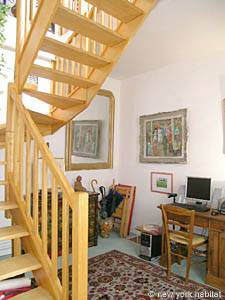Paris 3 Bedroom - Duplex accommodation - other (PA-927) photo 1 of 10