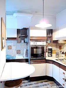 Paris 2 Bedroom apartment - kitchen (PA-977) photo 1 of 3