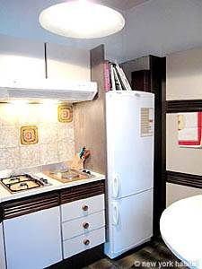 Paris 2 Bedroom apartment - kitchen (PA-977) photo 3 of 3