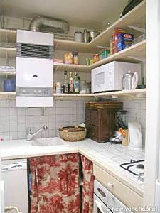 Paris 2 Bedroom accommodation - kitchen (PA-983) photo 2 of 3