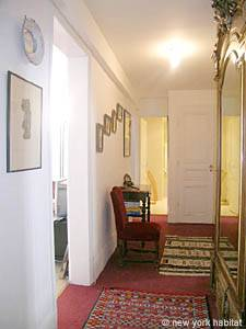 Paris 2 Bedroom accommodation - other (PA-983) photo 1 of 6