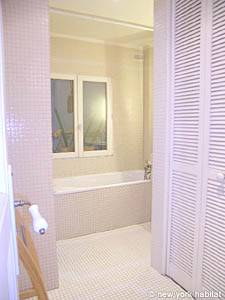 Paris 2 Bedroom accommodation - bathroom 1 (PA-983) photo 1 of 3