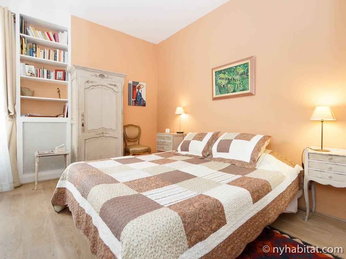 Paris Apartment 1 Bedroom Apartment Rental In Place D 39 Italie Pa 1116