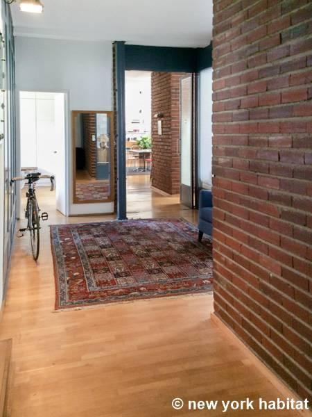 ferienwohnung in paris 4 zimmer nation bastille. Black Bedroom Furniture Sets. Home Design Ideas