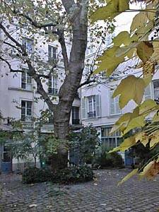 Paris 2 Bedroom - Duplex accommodation - other (PA-1274) photo 7 of 8