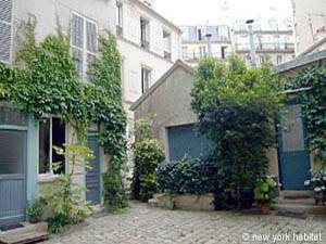 Paris 2 Bedroom - Duplex accommodation - other (PA-1274) photo 8 of 8
