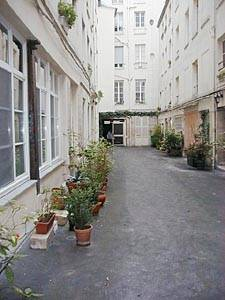 Paris 1 Bedroom apartment - other (PA-1350) photo 1 of 5