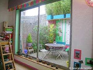 Paris 1 Bedroom - Duplex accommodation - bedroom (PA-1753) photo 6 of 10