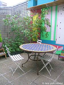 Paris 1 Bedroom - Duplex accommodation - bedroom (PA-1753) photo 10 of 10