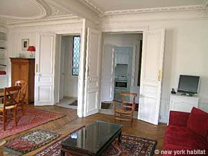 Paris 2 Bedroom apartment - Apartment reference PA-1759