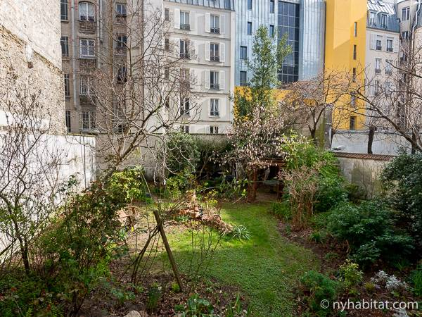 Paris T3 logement location appartement - autre (PA-1770) photo 7 sur 12