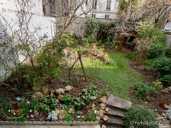 Paris T3 logement location appartement - autre (PA-1770) photo 8 sur 12