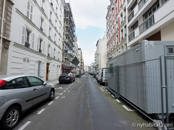 Paris T3 logement location appartement - autre (PA-1770) photo 9 sur 12