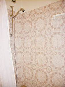Paris Alcove Studio accommodation - bathroom 1 (PA-1862) photo 3 of 3